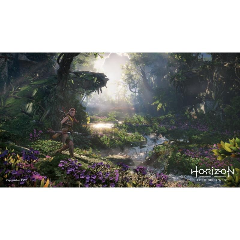 Horizon Forbidden West Special Edition(PS5) (Magyar felirattal)
