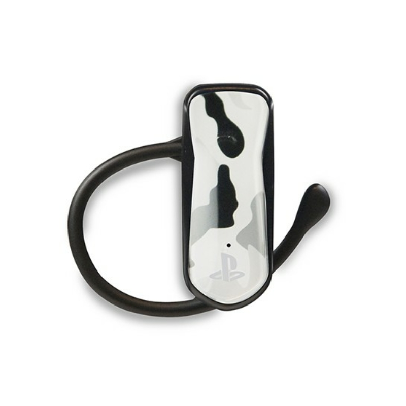 4Gamers Bluetooth Headset Arctic Camouflage