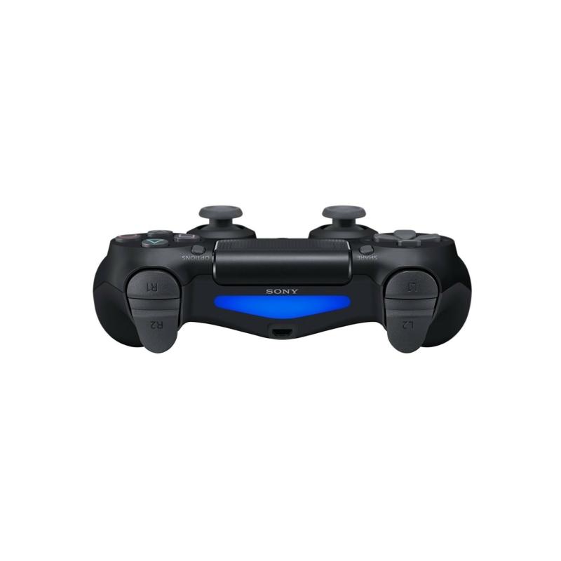 Sony Dual Shock 4 Controller Jet Black (V2)