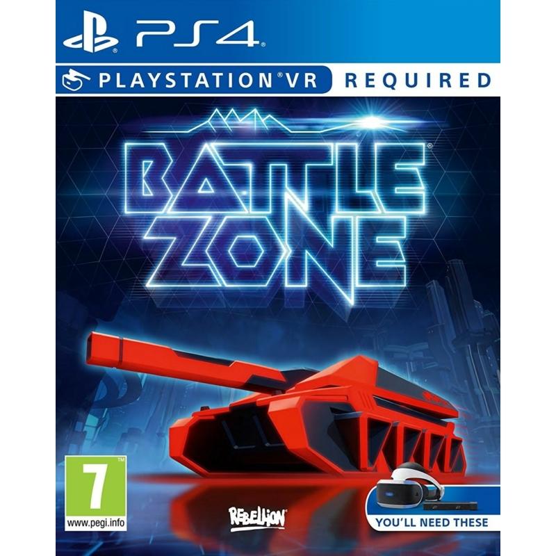Battlezone (VR)