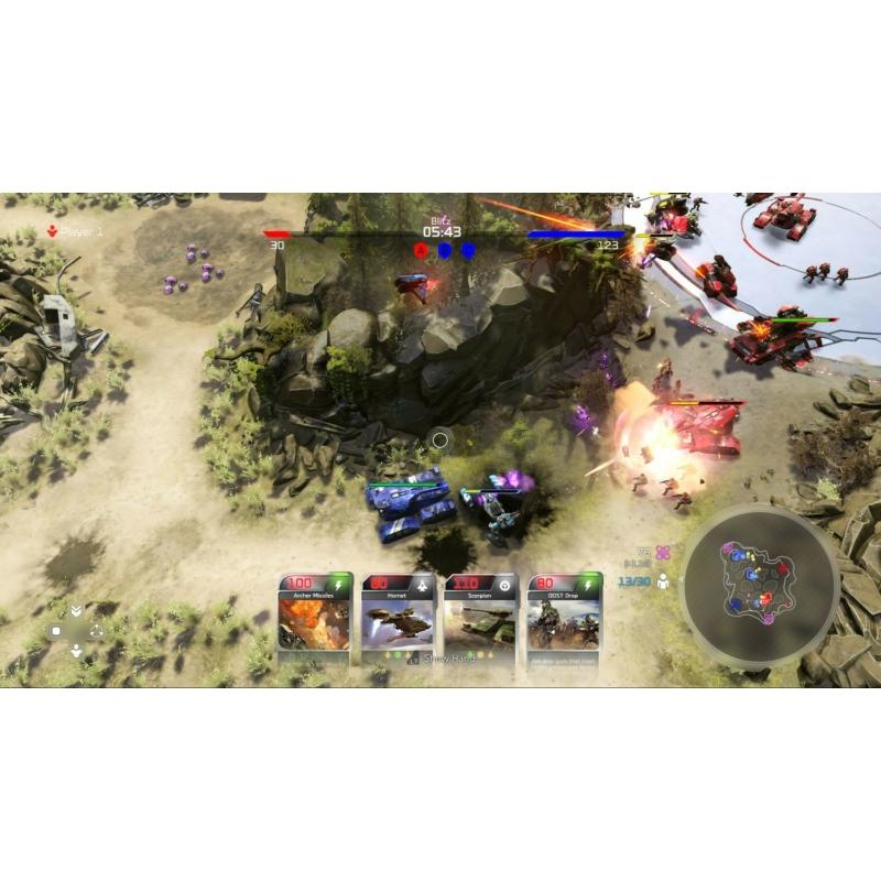 Halo Wars 2 Ultimate Edition letöltőkód