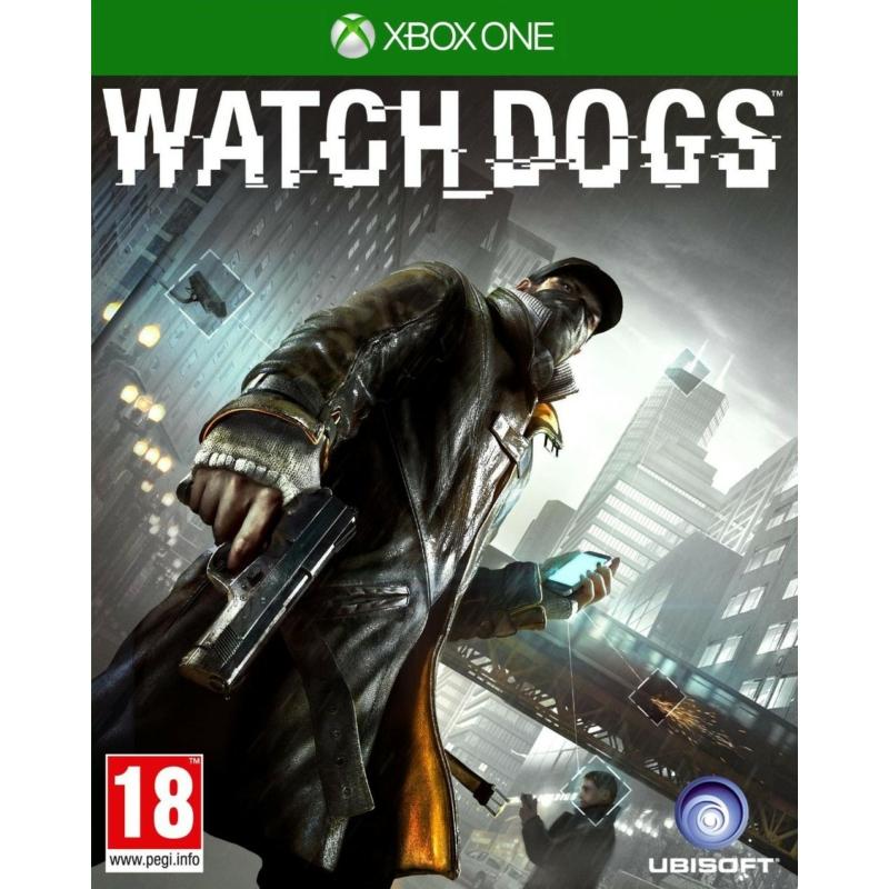 Watch Dogs - Magyar felirattal!